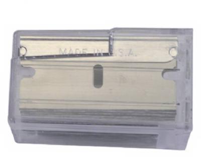10PK SGL Edge Blade