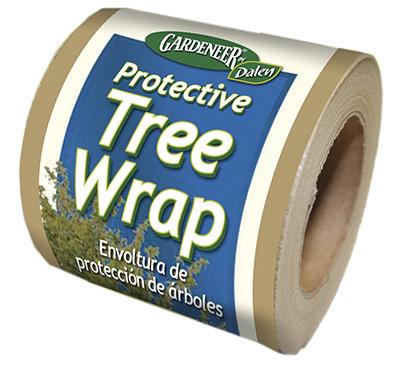 """3""""x50 Tree Wrap"""