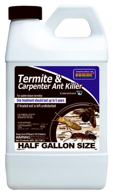 1/2GAL Termite Control
