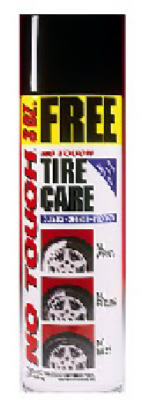 18OZ Tire Cleaner