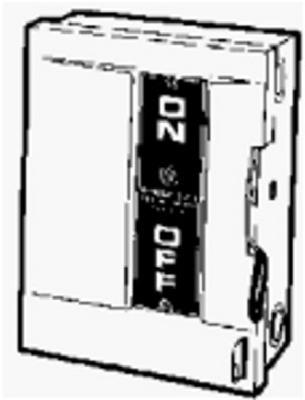 30A GD Safe Switch