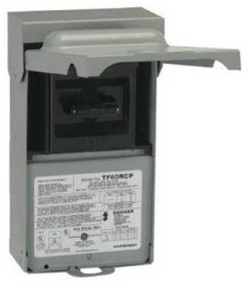 30A GD Out Safe Switch