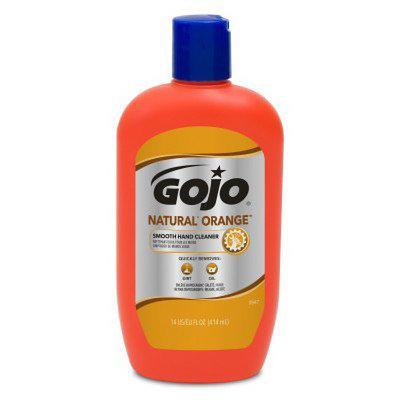 14OZ ORG Hand Cleaner