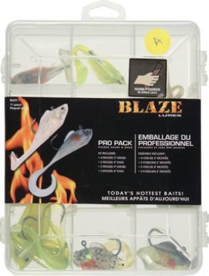Blaze Pro Lure Kit