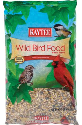 10LB Wild Bird Food