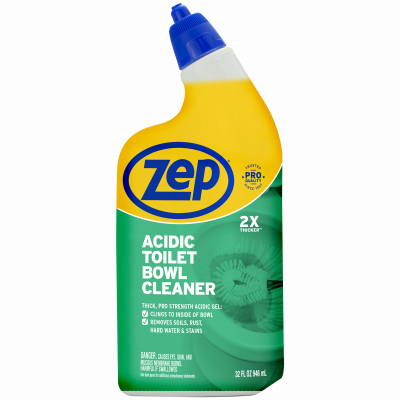 32OZ Zep Toilet Cleaner