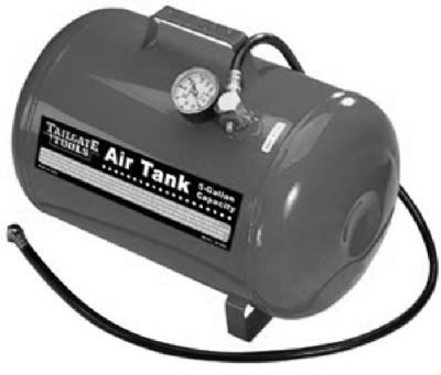 5GAL Port Air Tank