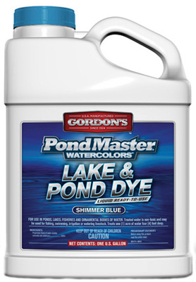 GAL Pondmaster Blue