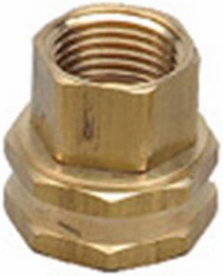 3/4x1/2 Swivel Adapter - Woods Hardware