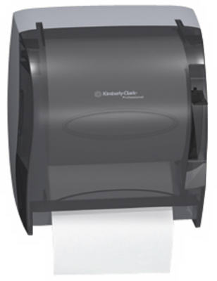 GRY Rol Towel Dispenser