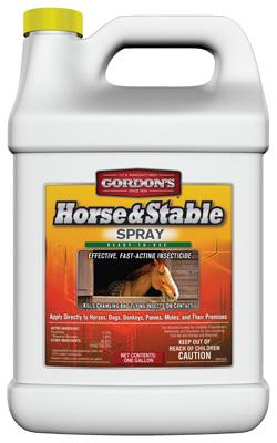 GAL Horse/Stable Spray