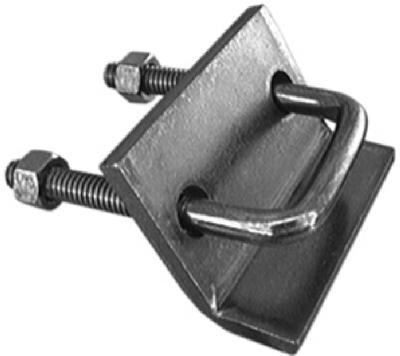 "3/8""Bolt Beam/PipeClamp"