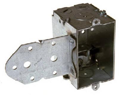 3x2-1/2D Switch Box