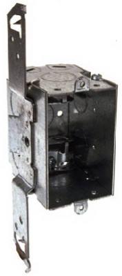 3x 2-3/4 Switch Box