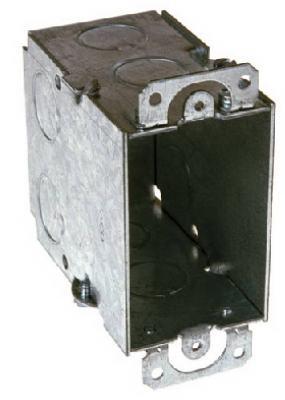 3x3-1/2D Switch Box