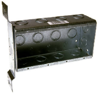2-1/2D 4G Switch Box