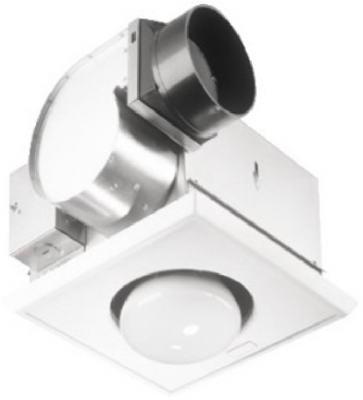 SGL Bulb Heater/Fan