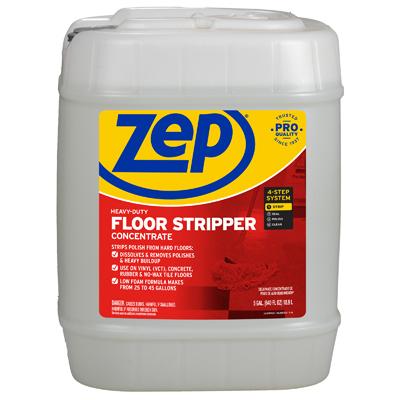 5GAL Zep Floor Stripper - Woods Hardware