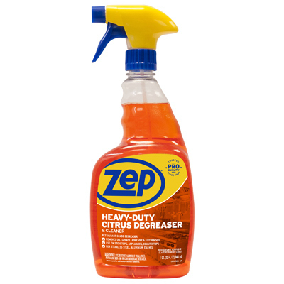32OZ ZepCitrusDegreaser
