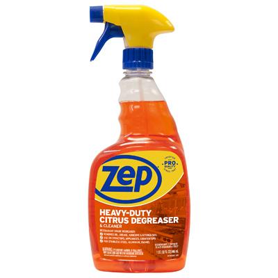 32OZ ZepCitrusDegreaser