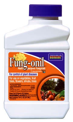 16OZ Fungonil Fungicide