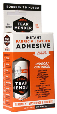 2OZ Fabric Tear Mender