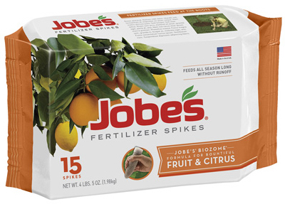 15PK Fruit/Citrus Spike