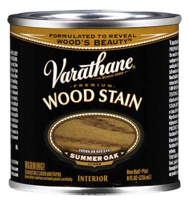 1/2PT Summ Oak WD Stain