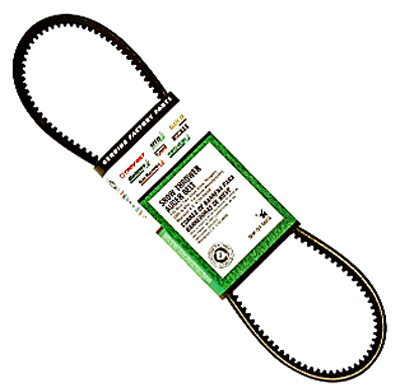 MTD1/2x35-1/4Auger Belt