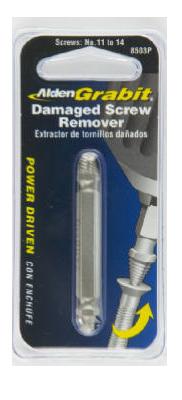 #3 Damage Screw Remover