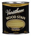 Rust-Oleum 211688H Varathane Qt. Natural Premium Oil-Based Interior Wood Stain