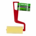 Shur-Line 07130 Trim Paint Roller, Foam, 3-In.