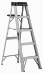 Louisville Ladder AS3005 Step Ladder, Type 1A, 5-Ft.