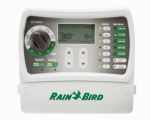Rainbird National Sls SST-400IN 4-Station Watering Indoor Timer, Underground Sprinkler Systems