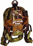 Wellington Cordage CZB3CA 3-Ft. Camouflage Cordzilla Stretch Rope