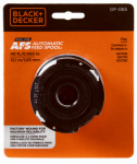 Black & Decker DF-065 GrassHog Auto-Feed Trimmer Line, .065-In. x 40-Ft. Spool