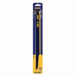 Plumb Pak 10501WK 1-1/2 x 1-1/2-Inch Or 1-1/2 x 1-1/4-Inch White Plastic J-Bend Sink Trap