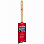 Wooster Brush 5221-2 2-Inch Silver Tip Angle Sash Paintbrush