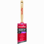 Wooster Brush 5221-2 1/2 2-1/2-InchSilver Tip Angle Sash Paintbrush