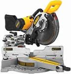 DeWalt DW717 10'' Double Bevel Compound Miter Saw