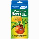 Monterey Lawn & Garden Prod LG8710 Peach Tree Borer Trap/Lure, 2-Pk.