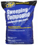 Zep MNSWEEP50 Sweeping Compound, Soy Base, 50-Lbs.