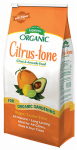 Espoma CT18 Citrus-Tone All-Natural Citrus Food, 5-2-6, 18-Lb.