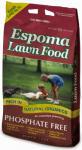 Espoma ELF20 Lawn Food, 15-0-5 Formula, 20-Lb.