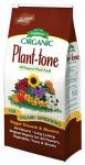 Espoma PT36 Plant Tone All-Natural Plant Food, 5-3-3, 36-Lb.