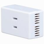 Amertac-Westek 6004B 200W Plug-In Touch Dimmer