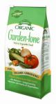 Espoma GT4 Garden-Tone Garden Food,  3-4-4 Formula, 4-Lb.