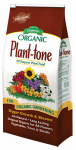 Espoma PT18 Plant-Tone  All-Natural Plant Food, 5-3-3, 18-Lb.