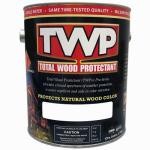 Amteco TWP-102-1 Gallon Redwood Exterior Stain
