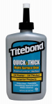Franklin International 2403 Quick & Thick Glue, 8-oz.